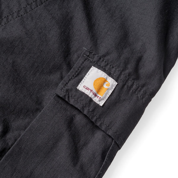 CARHARTT regular cargo pant (black)