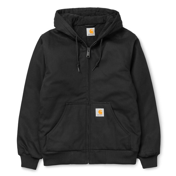 CARHARTT WIP active jacket (black)
