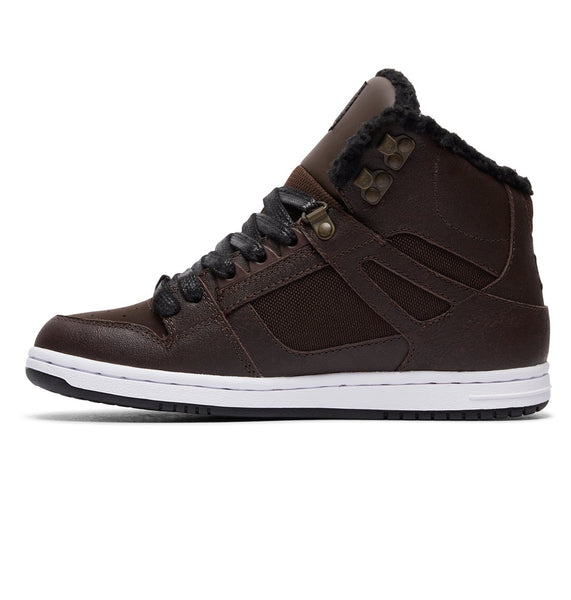 DC rebound high winter (brown/chocolate)