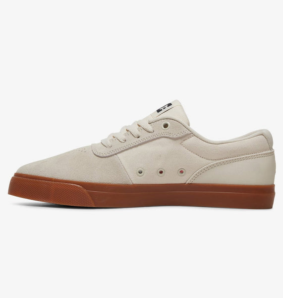 DC switch (white/gum)