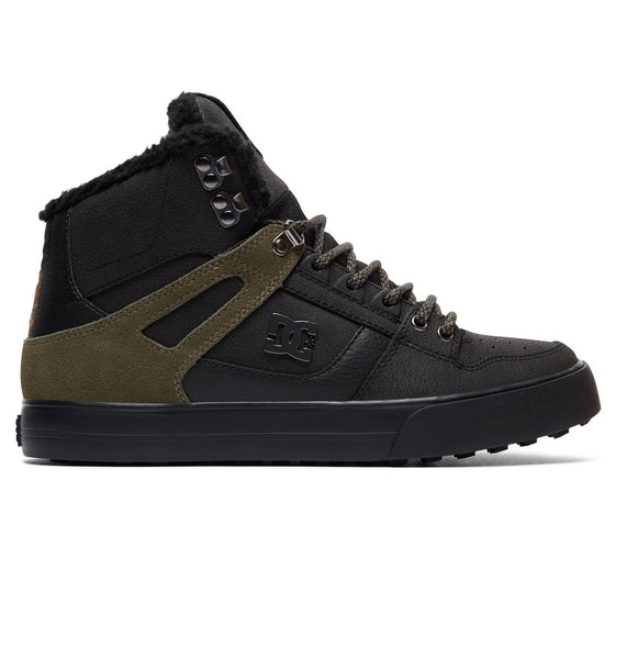 DC pure high winter (black olive)