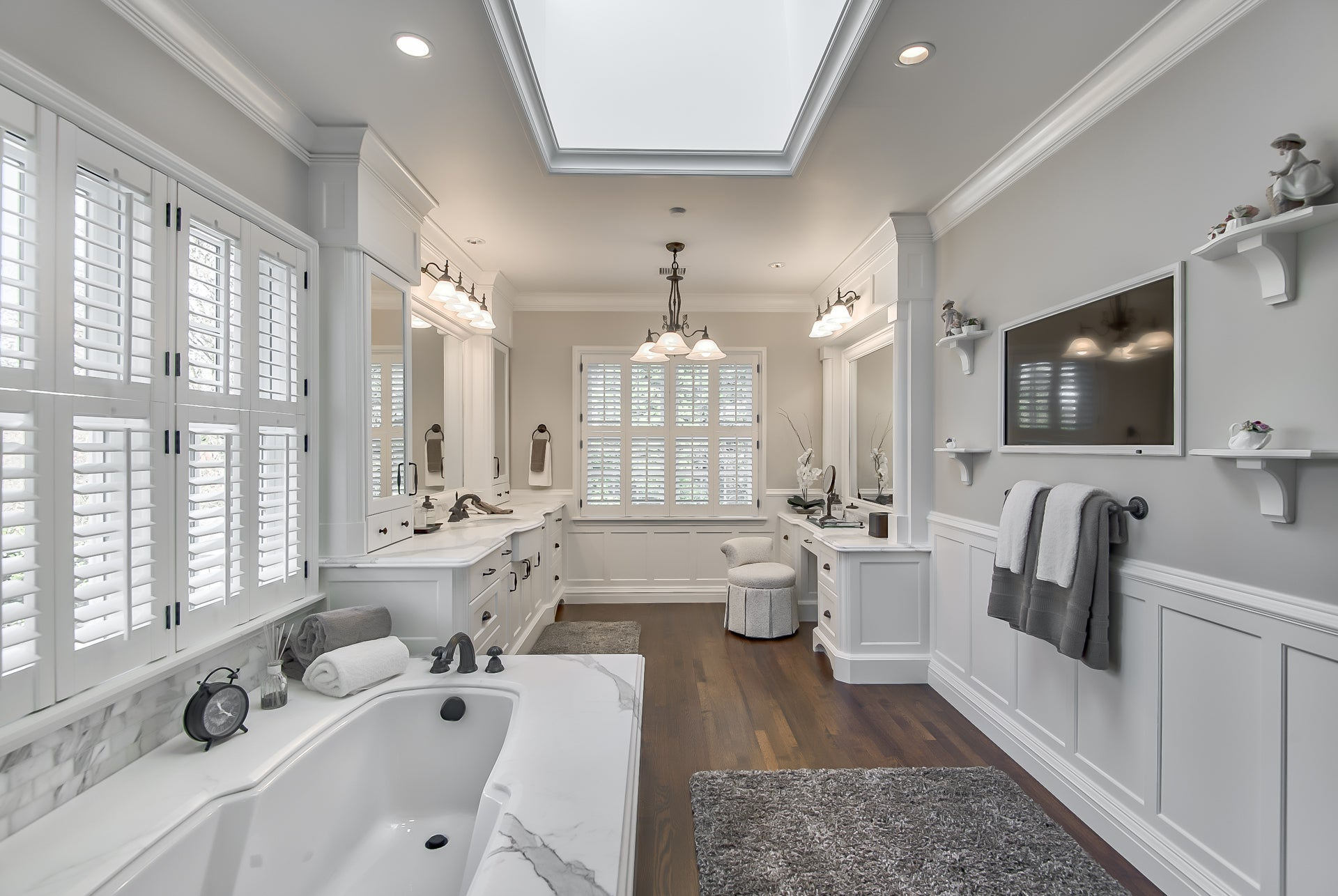 Bathroom Remodeler Oregon City