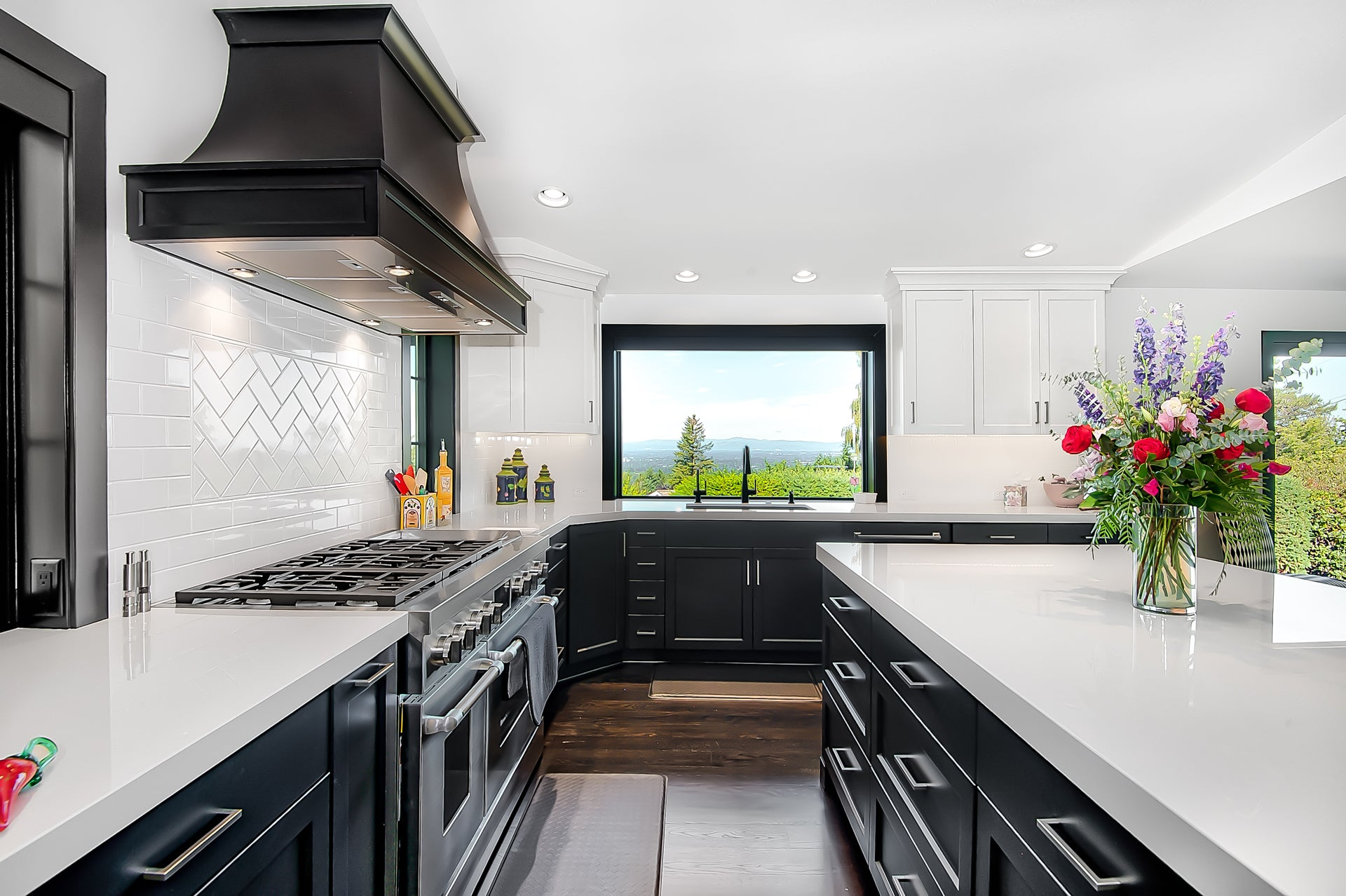 Kitchen Remodeler Oregon City