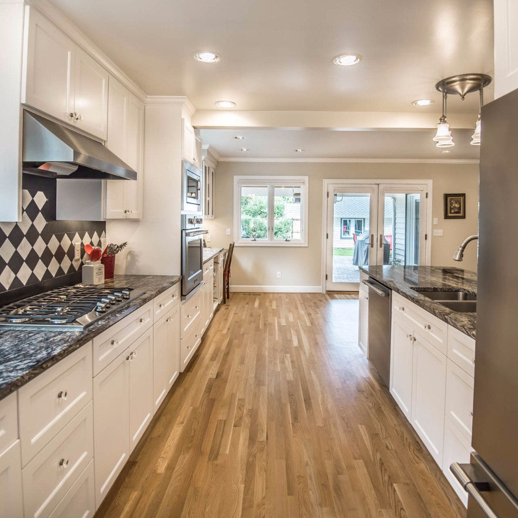 Portland Kitchen Remodel