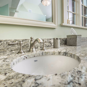 Portland Master Bathroom Remodel - Highland Ridge Custom Home Remodeling