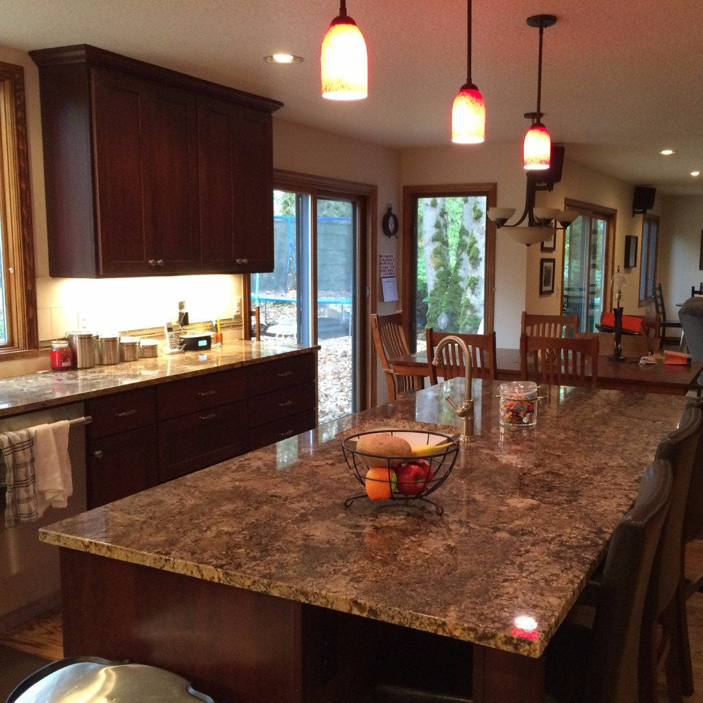 Lake Oswego Kitchen Remodel