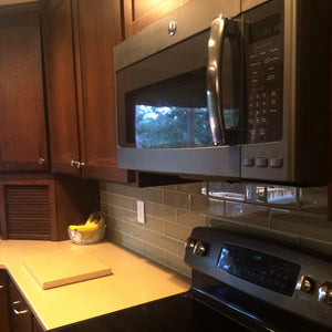 Sherwood Kitchen Remodel - Highland Ridge Custom Home Remodeling