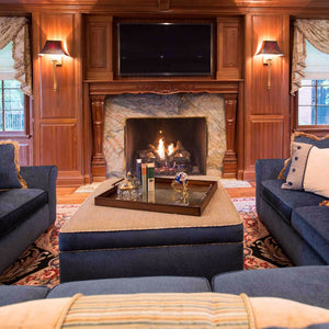 Luxury Family Room