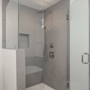 Beaverton Master Bathroom Remodel