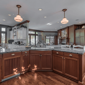 SW Portland Kitchen Remodel - Highland Ridge Custom Home Remodeling