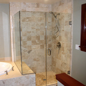 Vogt Master Bathroom
