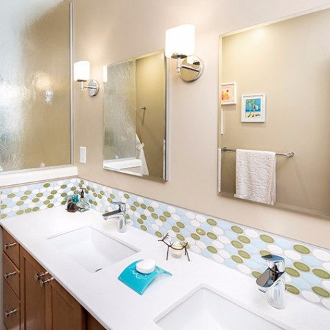 Beaverton Guest Bathroom Remodel