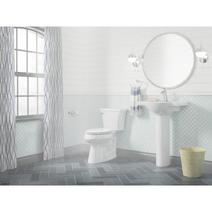 Highline Arc 2-Piece Elongated Toilet - Highland Ridge Custom Home Remodeling