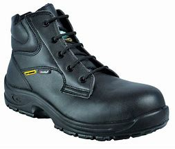 "Cofra 'Liquid' 6"" Safety Boot"