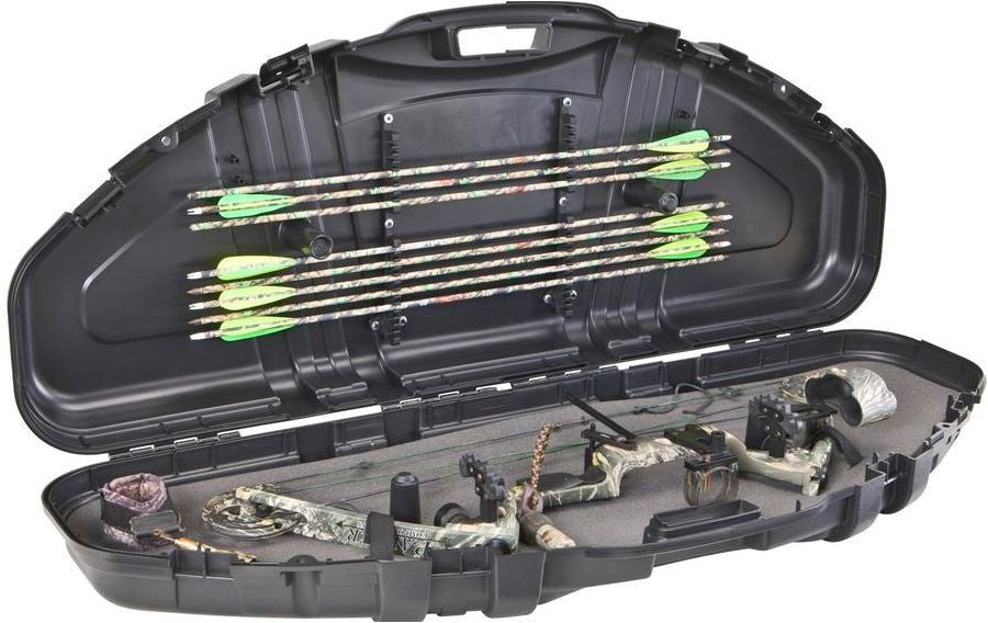 Plano 1111 Bow Case Black