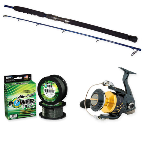Dogtooth Tuna Jigging - Professional