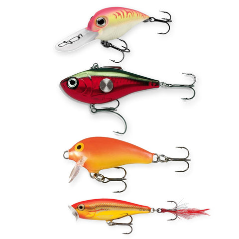 Bass - Lure Bundle