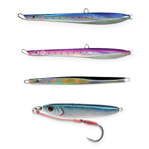 GT - Jig Bundle