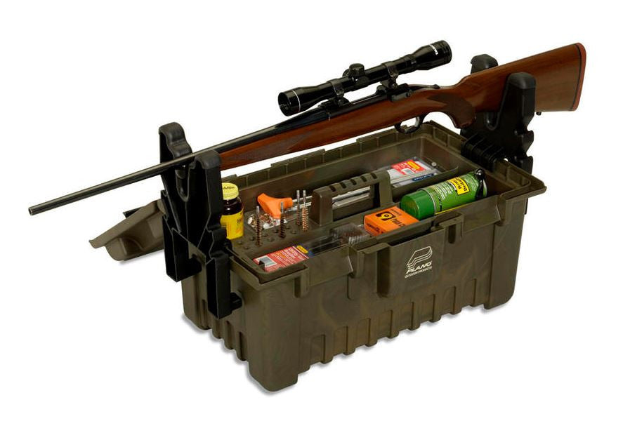 Plano 1781 Shooter Case Extra Large