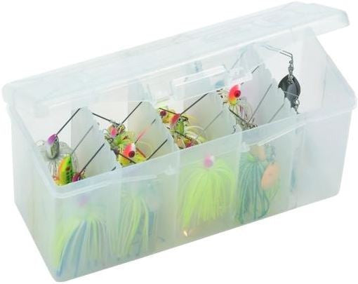 Plano 3504 Spinner Bait Stow Away