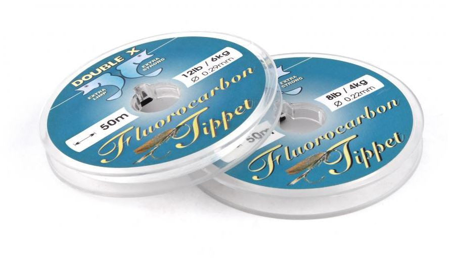 Double-X Tippet Material