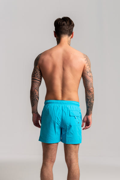 OG Logo Aqua Swim Shorts