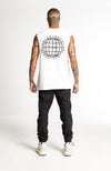 Redstar Worldwide Tank White