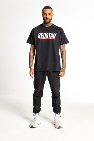 Redstar Worldwide Black