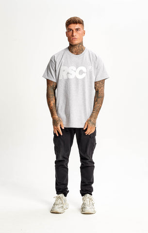 OG Luxury Logo Grey
