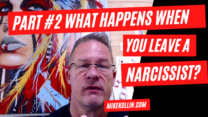 What Happens When You Leave a Narcissist? #2 | Ending Narcissist Abuse 🐹👻💕