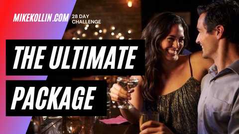 Dating tips, Relationship Coaching   The Ultimate Package