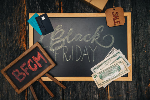 Black Friday Sale image | Relationship Advice