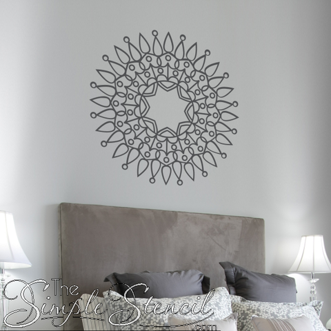 Storm-grey-vinyl-wall-decal-courtesy-of-TheSimpleStencil