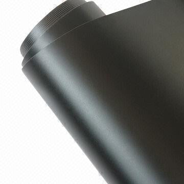 Matte Black Vinyl Rolls | Oracal 631 Removable Wall & Craft Vinyl