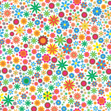 "Bright Colorful Floral Printed Vinyl 12"" x 12"" Sheets Eco Friendly Custom Printed Oracal 651 Vinyl"