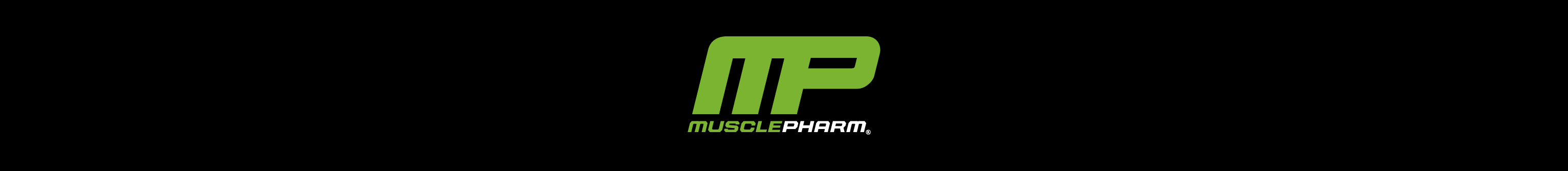 MusclePharm Protein Powder Pre Workout Supplements