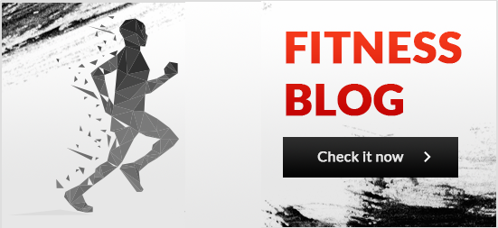 Fitness Blog TopDog Nutrition
