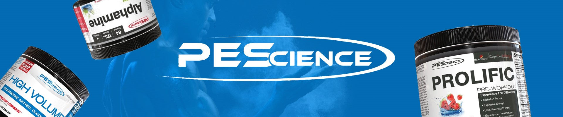 PEScience Supplements