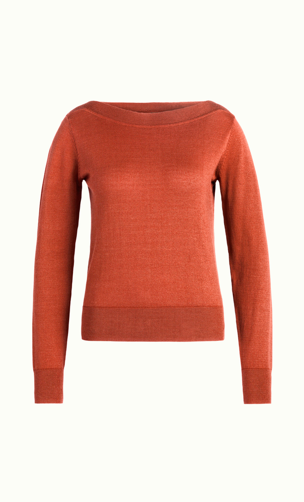 Pullover Audrey Top Cottonclub King Louie