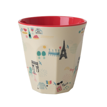 Becher Paris
