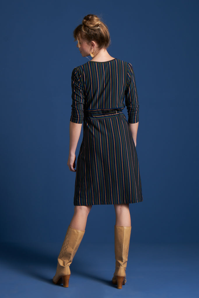 Cecil Dress Elmore Stripe | Kleid gestreift