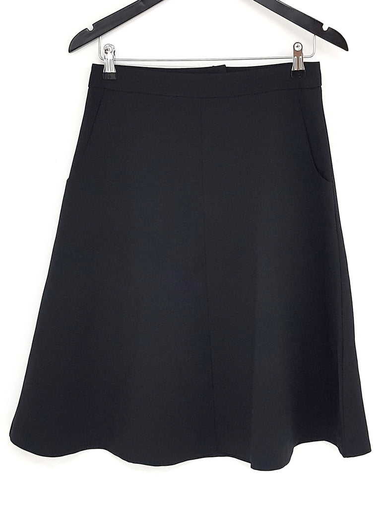 Rock Life Comes Full Circle Skirt von Mademoiselle YÉYÉ