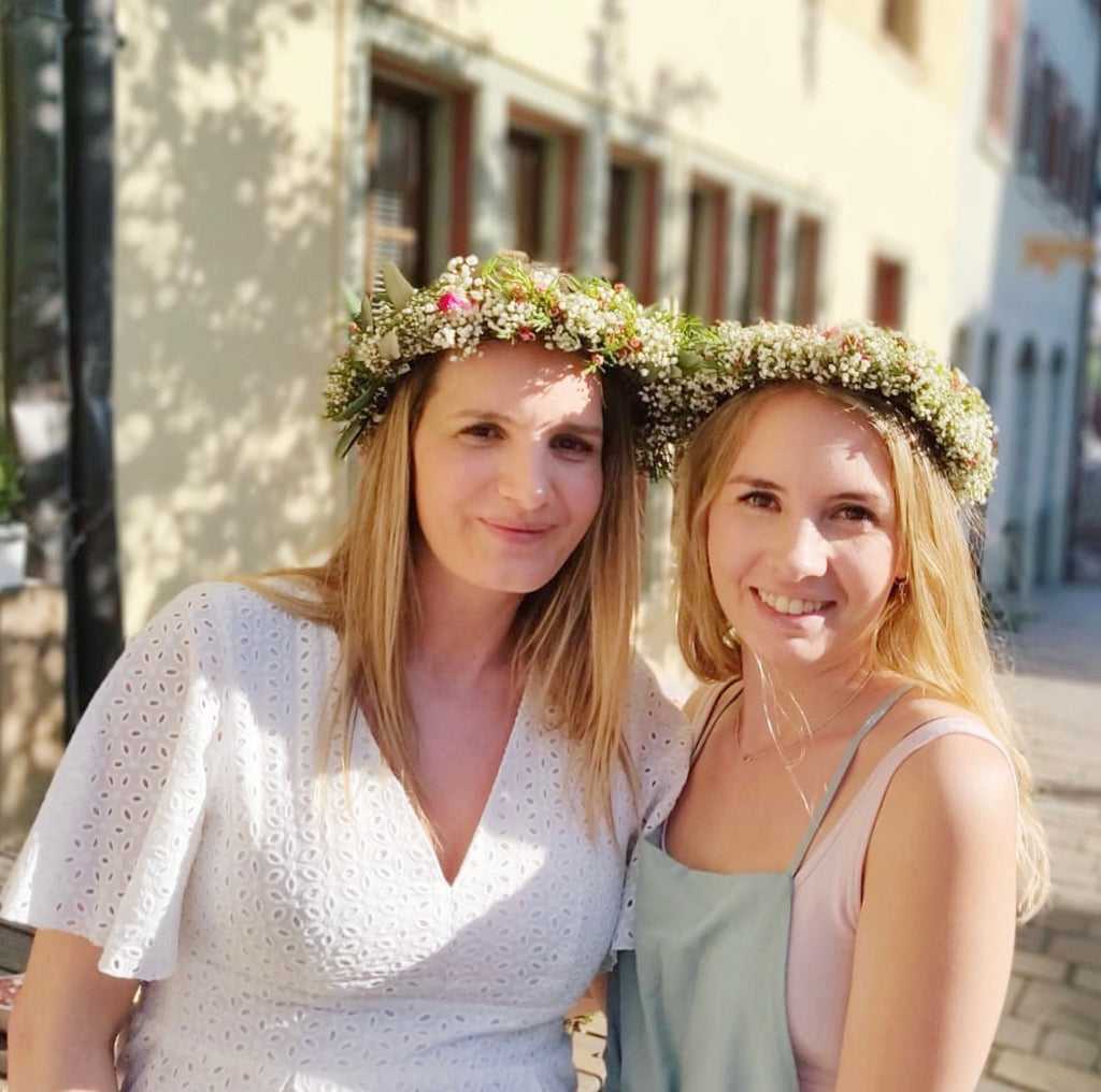 Workshop FLOWER CROWN | KRANZ