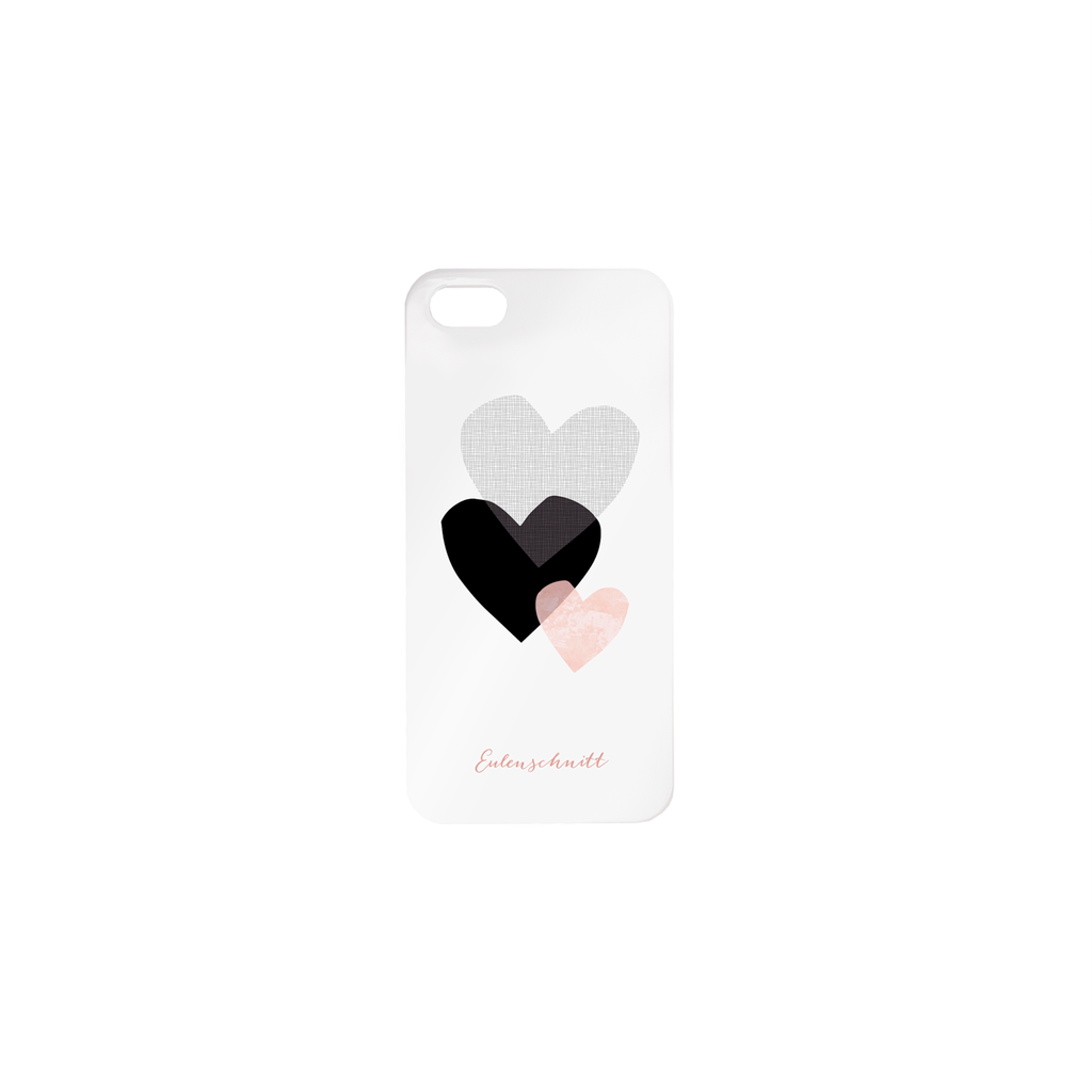 iPhone Case - Herzen