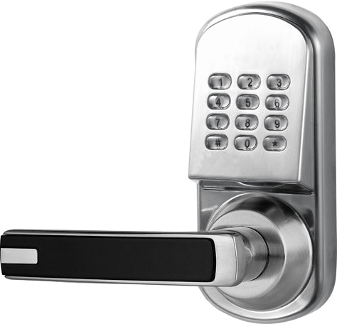 Z-Wave Keypad Lock MK2 (Left)