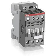 Contactor 28A/Zwave switch