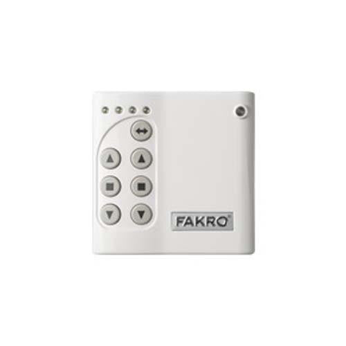 Z-Wave Wall Controller