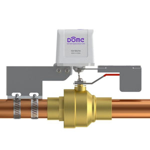 DOME Wireless Water Valve