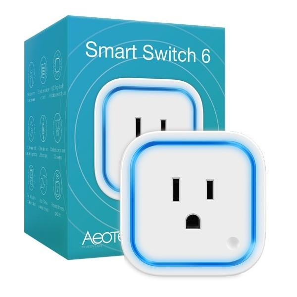 AEOTEC Smart Switch