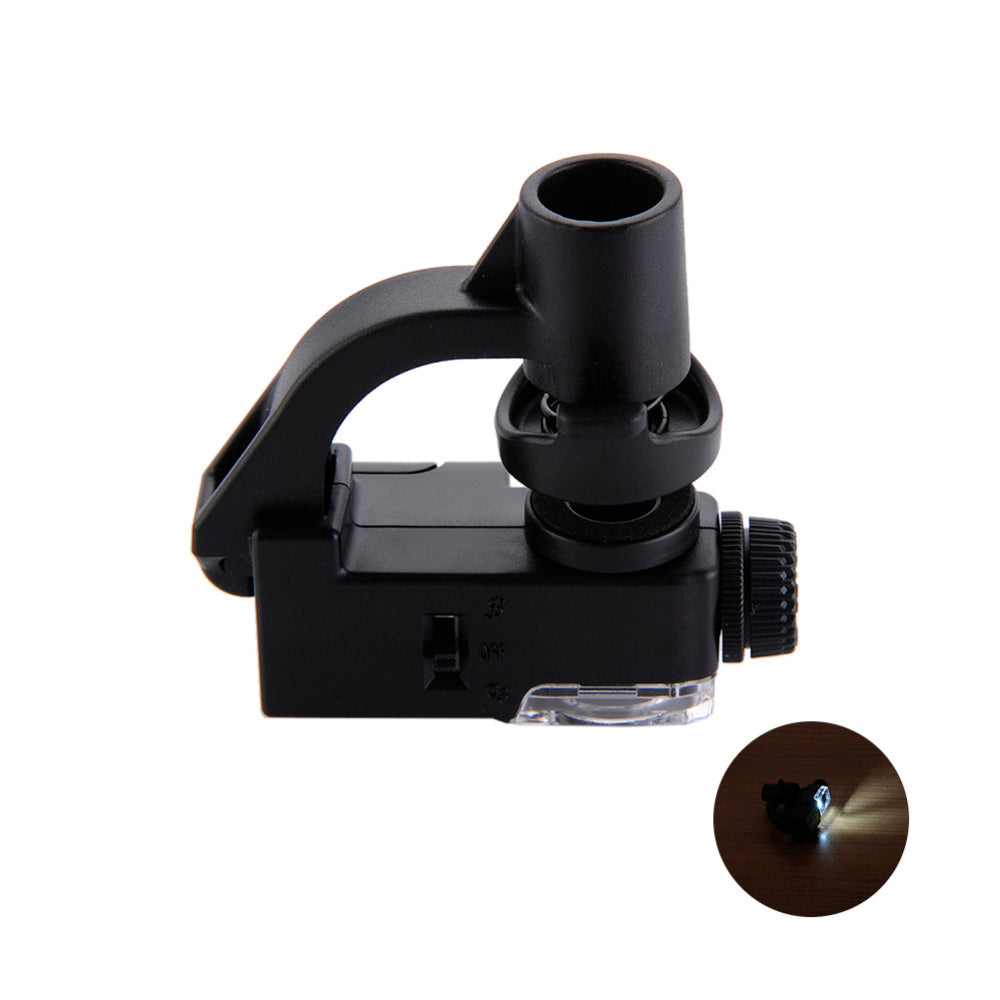Sassa Clip on Microscope